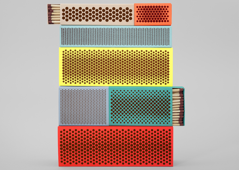 dezeen_Strike-Matchbox-by-Shane-Schneck-and-Clara-von-Zweigbergk-for-Hay-2