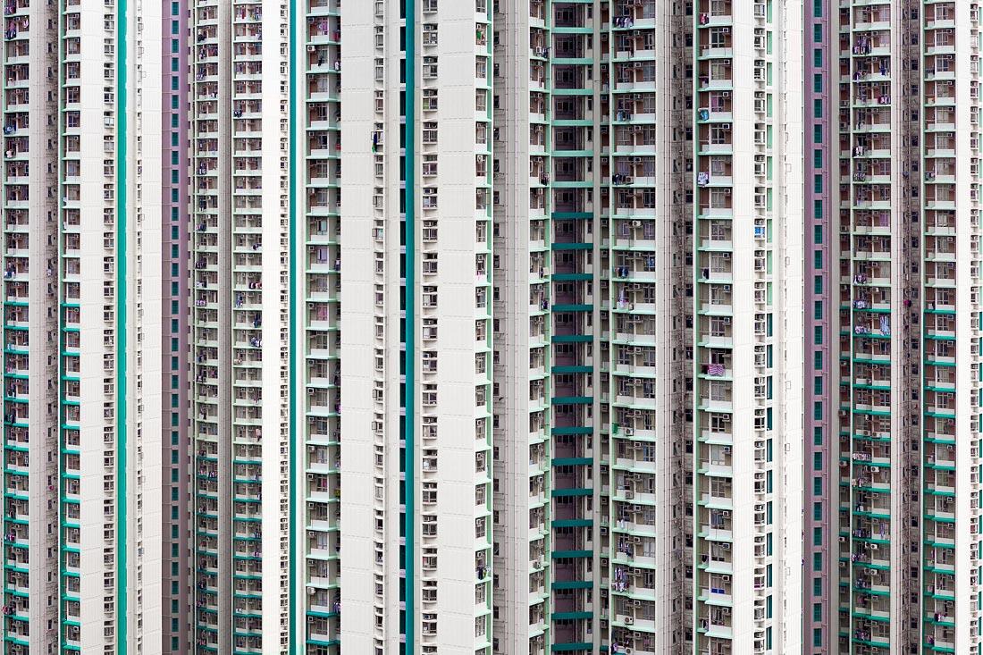 Urban-Barcode-II