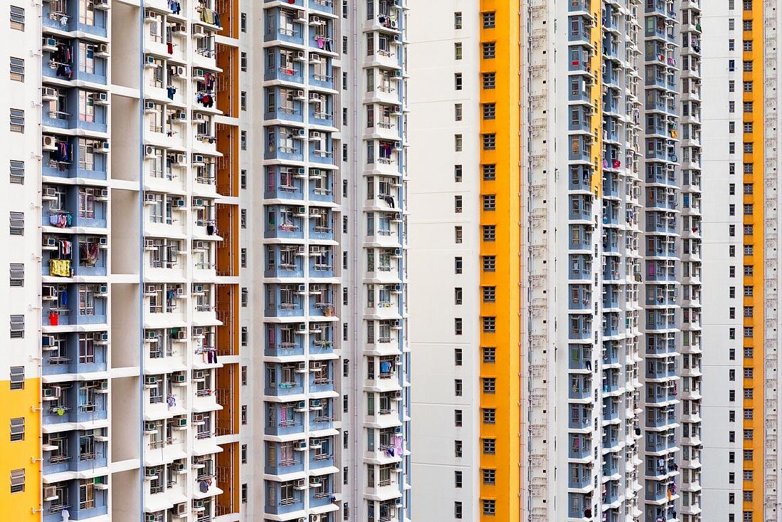 Urban-Barcode-IV