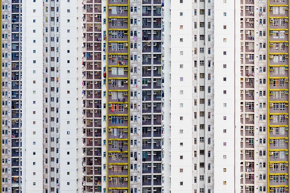 Urban-Barcode-VI